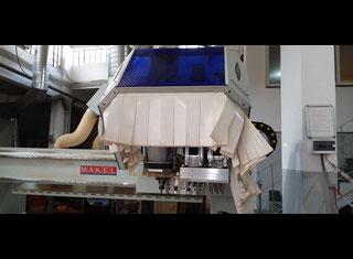 Makel MAK50 CNC ROUTER P91128095