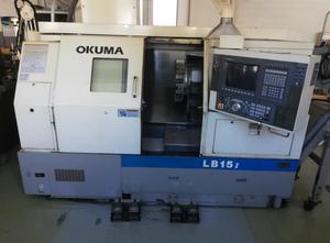 Okuma LB-15II Drehmaschine CNC