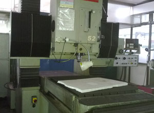 Huaser SIP MP-52 DR Jig boring machine