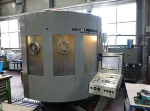 Frezarka uniwersalna Deckel Maho Gildemeister DMU 80 T