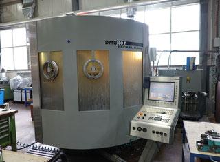 Deckel Maho Gildemeister DMU 80 T P91128118
