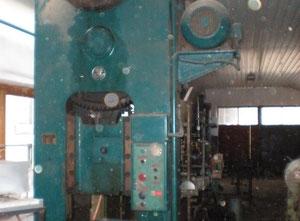 Smeral LU 63/500 Эксцентриковый пресс