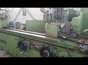 Fortuna F13H2000AFC Cylindrical centreless grinding machine