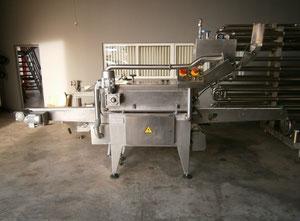 Uzavírací stroj Bemassa B200