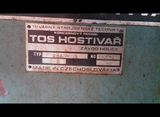 TOS BUA 25 P91128179