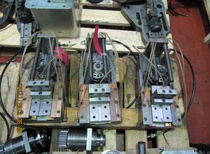 Maszyna do produkcji sprężyn Bihler Forming slides