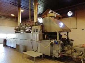 Hebenstrite / Verplanet 60 Plates Cooking tunnel