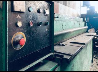 Strojarne Piesok NTC 2000 / 25 P91129004