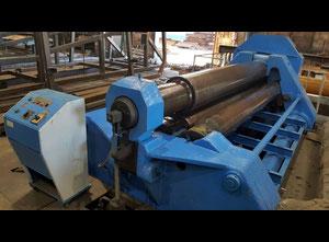 Strojarne Piesok XZC 3000/25 Plate rolling machine - 4 rolls