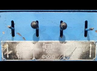 Strojarne Piesok XZC 3000/25 P91129015