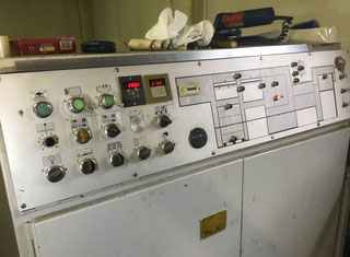 Bobst Autoplatine SP 142-ER P91129018