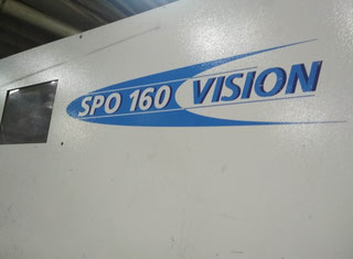 Bobst SPO 160 VISION P91129019