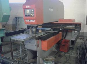 Vulcano 30/1000 CNC CNC Stanzmaschine