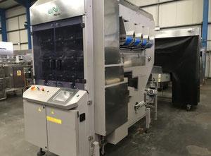 Giro PDG-4C Verpackungsmaschinen