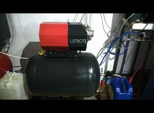 Compresor de tornillo seco Mattei UNICA 2