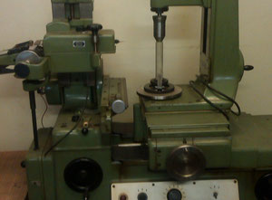 Gear Testing Machine MAAG PH 60