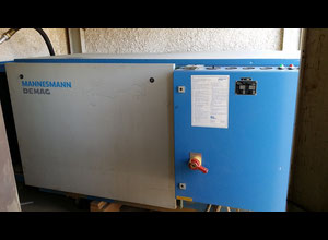 Air Compressor MANNESMANN DEMAG RO-60