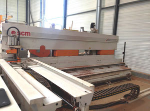 SCM WINDOR 40R Wood CNC machining centre