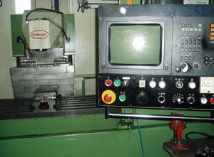 Frezarka uniwersalna CNC TOS FGS 63