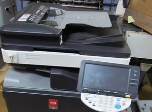 Digitální tiskový stroj OCE CS173