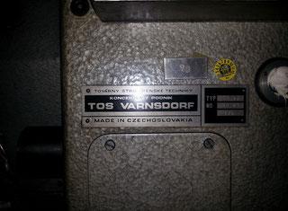 TOS WHN 9 B P91129108