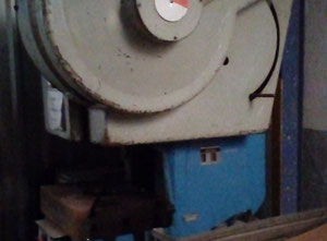 Smeral LEN 40 C Exzenterpresse