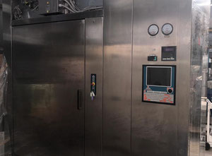 De Lama DLST/L-500 Cleaning and sterilizing machine