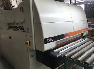 DMC UNISAND 2000 Wide belt sander