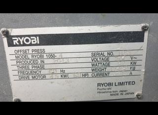 Ryobi 1050-4 P91202002