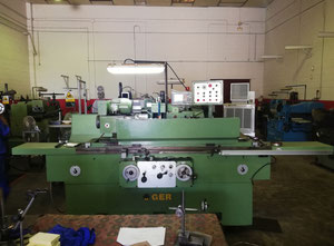 GER 1000 Universal Cylindrical external grinding machine