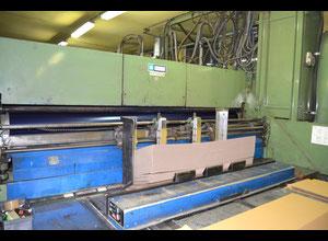 Isowa FPS - 80 Case making machine