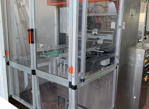 Imball EFFE 7 HM-A Cartoning machine