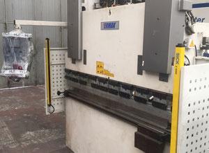 Ermak 2100-35 Ton Abkantpresse CNC/NC