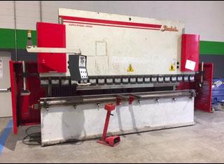 Baykal APH 4106x 200 ton P91202040