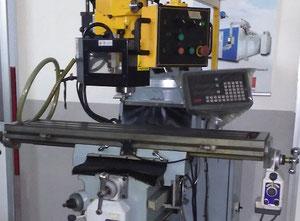 KMM 2V Plus Fräsmaschine Universal