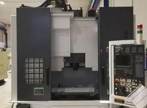 Mori Seiki NV 4000 DCG Bearbeitungszentrum Vertikal