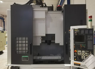 Mori Seiki NV 4000 DCG P91203021