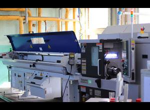Torno multihusillos automático Tsugami M08SYE-II