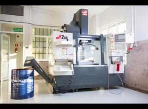 Fresadora cnc horizontal Haas VF2-SS