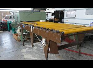 Sierra escuadradora Paul K30/1500
