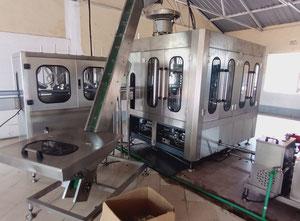 Şişeleme ünitesi Zhangjiagang King Machine Co.,Ltd. BGF18-18-6