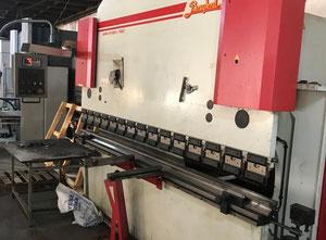Baykal APH 3106/120 Abkantpresse CNC/NC