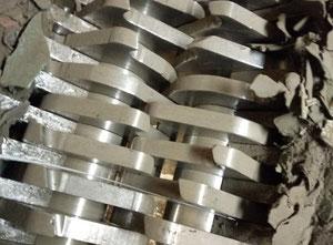 Satrind F715 Plastic crusher
