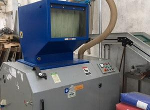 Zerma GSC 300/600-3-2 15 kW Plastic crusher