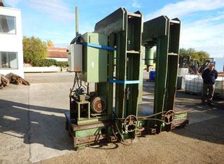 Levert-Bousard Mobile 2x 80 Ton P91203061