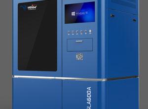 Vistar SLA600 3D-Drucker