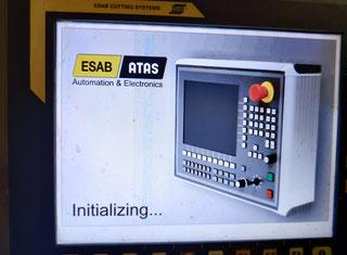 Esab sxe-p 4500 P91204005