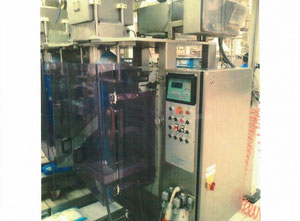 MBP MBP CTC400 Bagging machine - Vertical -  Sachet machine