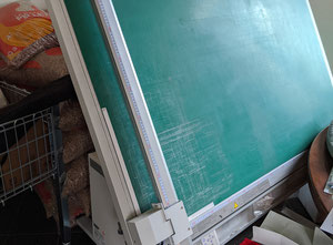 Plotter Graphtec FC2250-120VC 920x1200mm