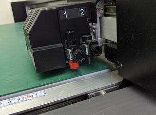 Graphtec FCX2000-60VC P91204032